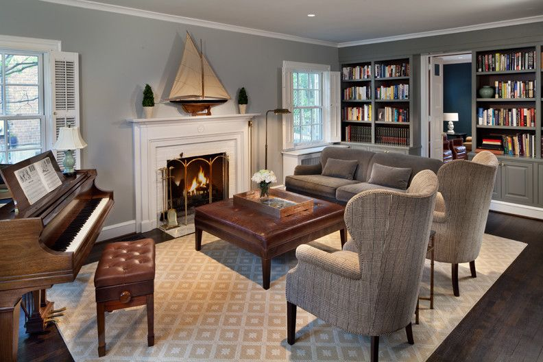 Chevy Chase Home Makeover $style In $location