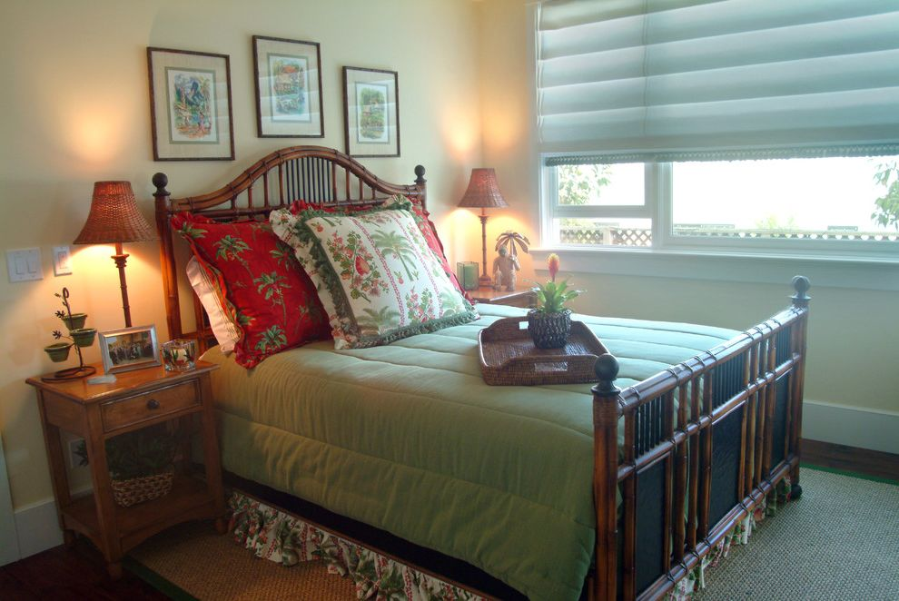 Hawaiian Themed Bedding   Tropical Bedroom Also Tropical