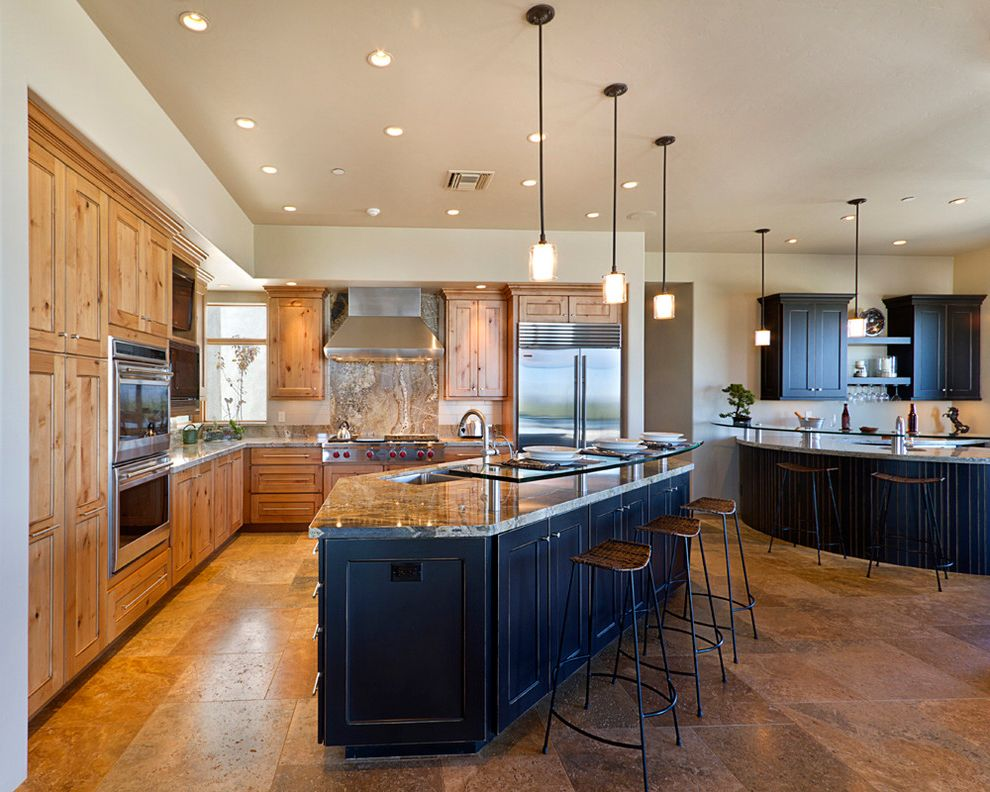 Home Depot Kingman Az with Contemporary Kitchen Also Bar Barstools Ceiling Lights Island Kitchen Kitchen Cabinets Pendant Lighting Tile Floors Wood Cabinets