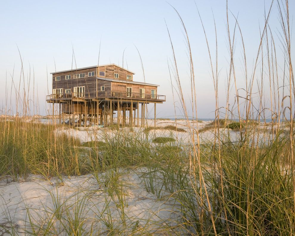 Florida Island House $style In $location