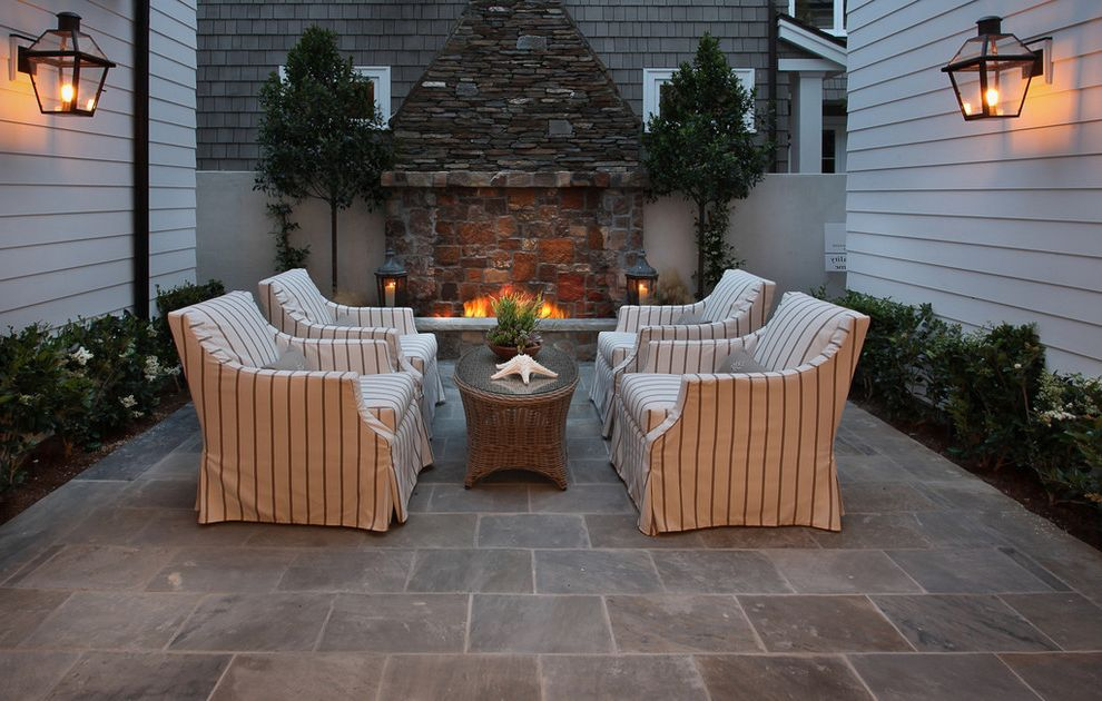 Home Depot Patio Tiles   Traditional Patio  and Outdoor Coffee Table Outdoor Fireplace Outdoor Furniture Outdoor Lighting Outdoor Seating Scrubs Stone Fireplace Tile Patio Upholstered Outdoor Furniture