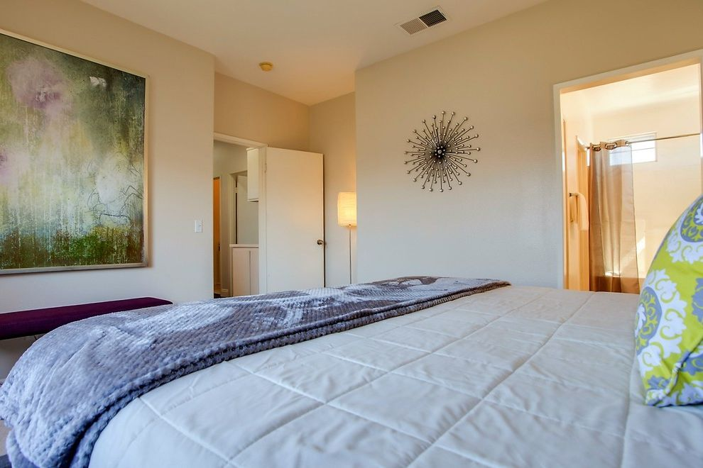 Home Depot Rancho Cucamonga   Contemporary Bedroom Also Home Staging Rancho Cucamonga