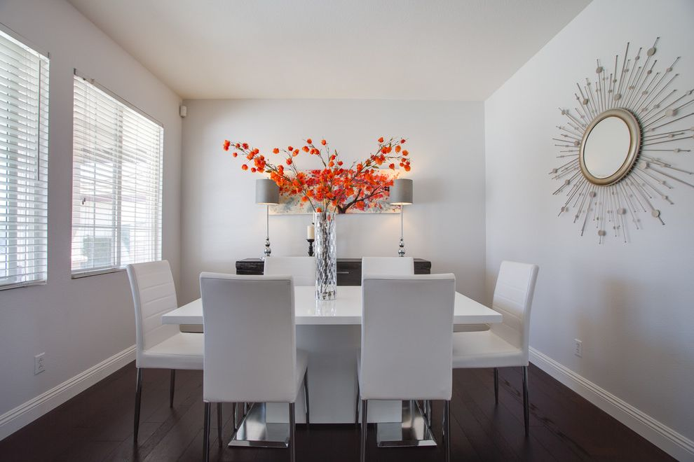 Home Depot Rancho Cucamonga   Contemporary Spaces  and Contemporary