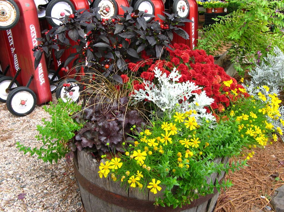 Homewood Nursery with  Landscape  and Container Garden Garden