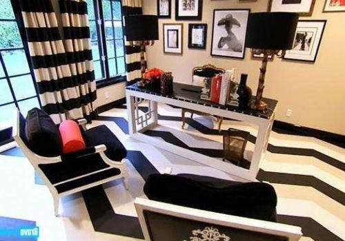 Million Dollar Glam Office $style In $location