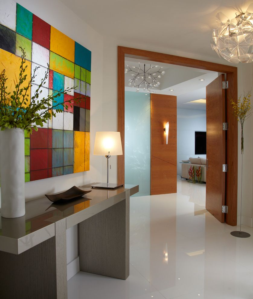 By J Design Group - Modern Interior Design In Miami - Miami Beach - Contemporary $style In $location