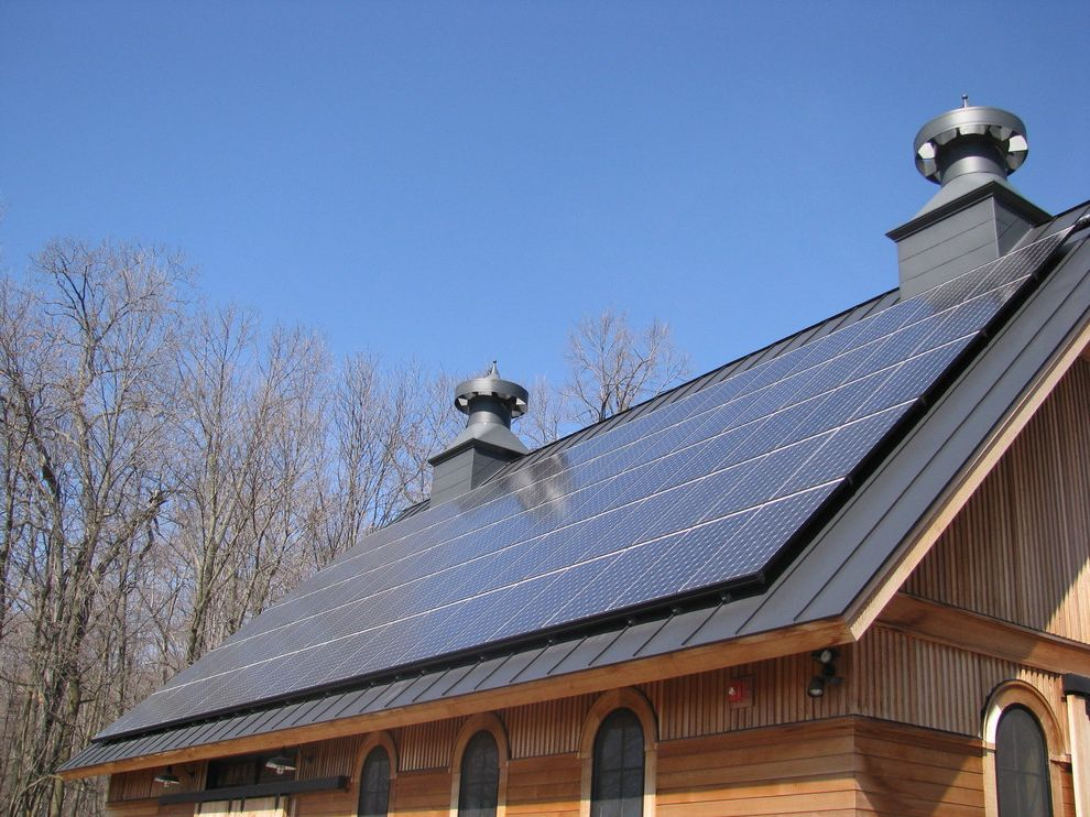 How Much Does Solar Panels Cost    Shed Also Passive Design Photovoltaic Pv Solar Solar Panel Sustainable