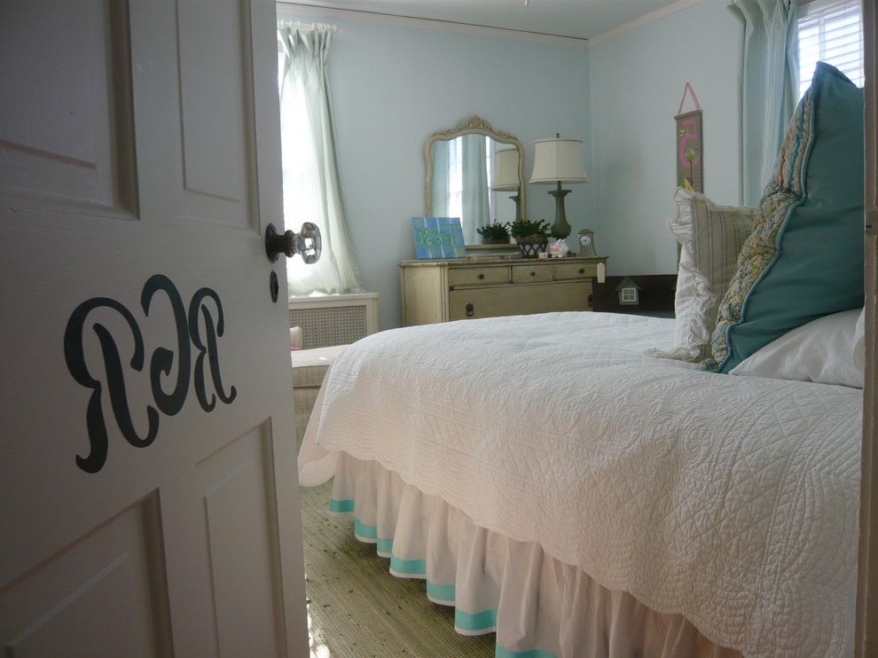 Big Girl Room $style In $location
