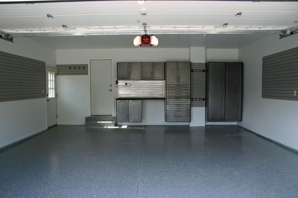 How to Clean a Garage with Modern Shed and Garage Cabinets Garage Organization Garage Organizers Garage Storage