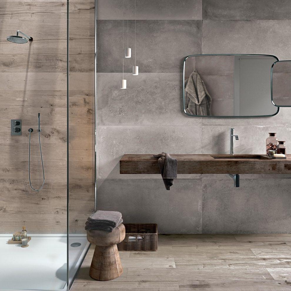 How to Clean Luxury Vinyl Tile with Contemporary Bathroom Also Bois Bois Dans La Douche Carrelage Sol Et Mur Carrelages Imitation Parquet Miroir Parquet Bois Suspension Luminaire Tabouret en Bois