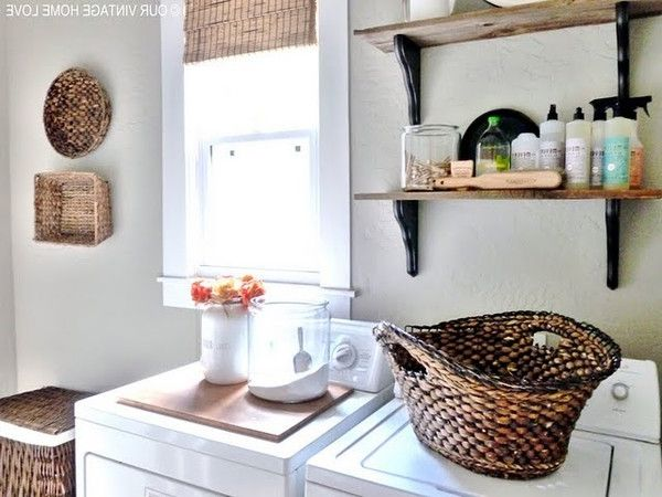 Vintage Laundry Room $style In $location