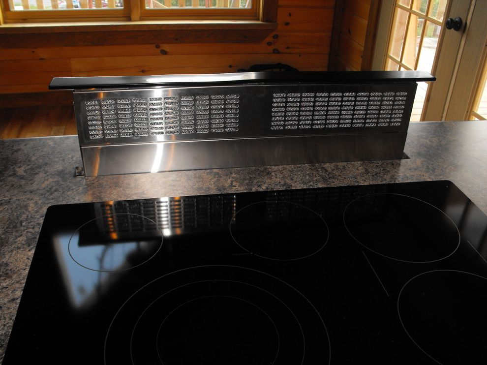 How to Install Formica with Traditional Kitchen  and Laminate Countertop Installs We Install Formica and Wilsona See New Colors Telescoping Vent