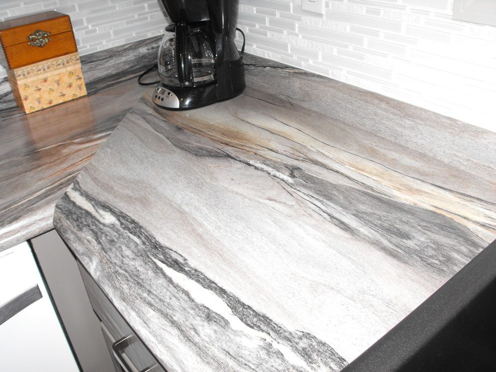 How to Install Formica with Traditional Spaces  and Laminate Countertop Installs We Install Formica and Wilsona See New Colors