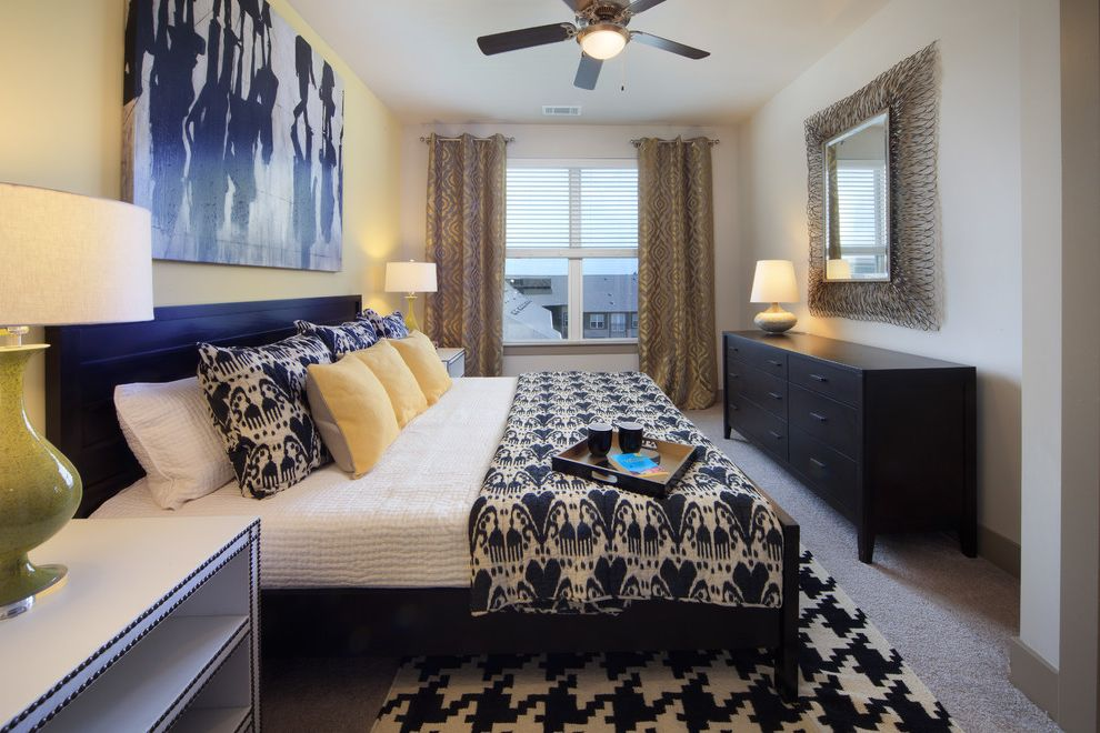 Icon at Dulles with Transitional Bedroom Also Transitional
