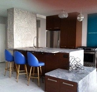 Igm Stone   Modern Spaces  and Bathrooms Igm Kitchens Modern Rosananrobin Stonesource Stoneworld
