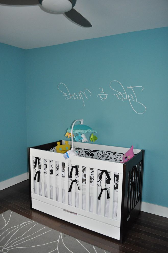 Nursery $style In $location
