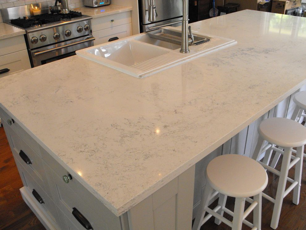 Ikea Quartz Countertops    Spaces  And
