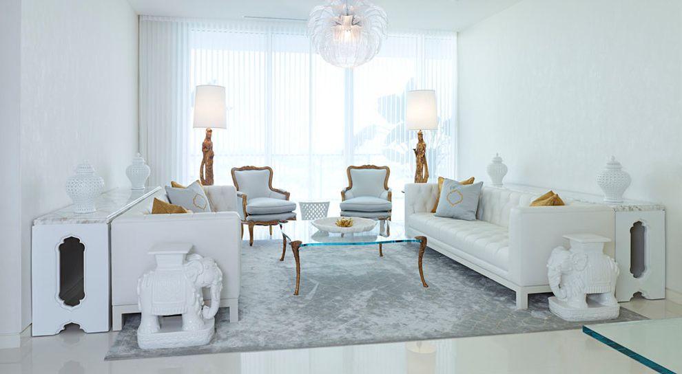 Miami Beach Condo Interior $style In $location
