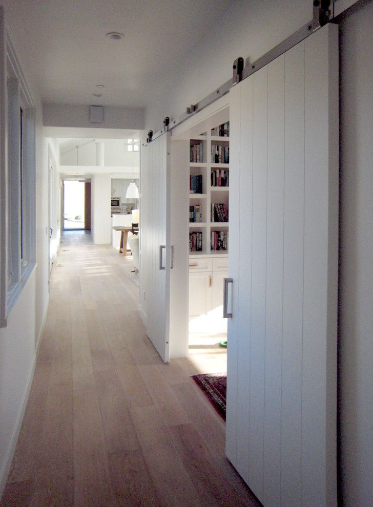 Indoor Barn Doors with Farmhouse Hall Also Barn Door Hardware Farmhouse Library