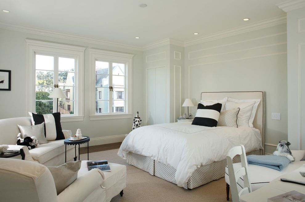 Pacific Heights Home Bedroom $style In $location