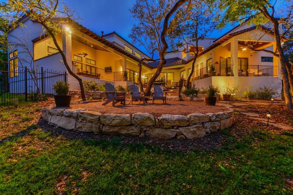 Custom Home   Inverness   San Antonio, Texas $style In $location