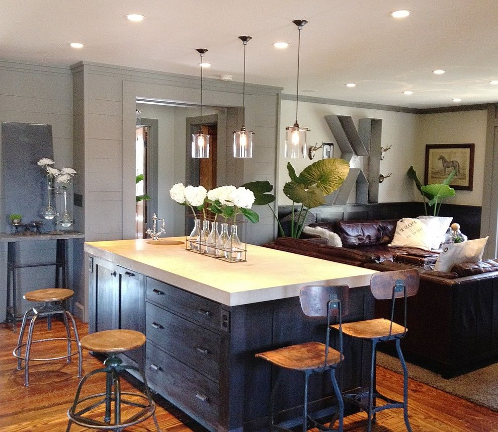 Keegan Kitchen/family Room $style In $location
