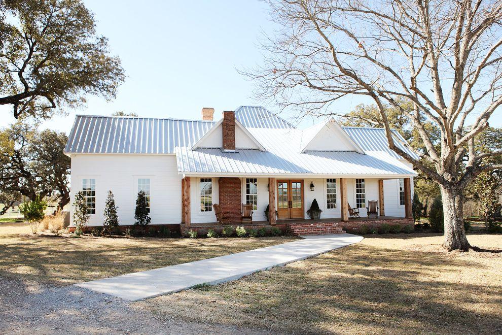 Joanna Gaines Farmhouse Office Stunning Home Office It
