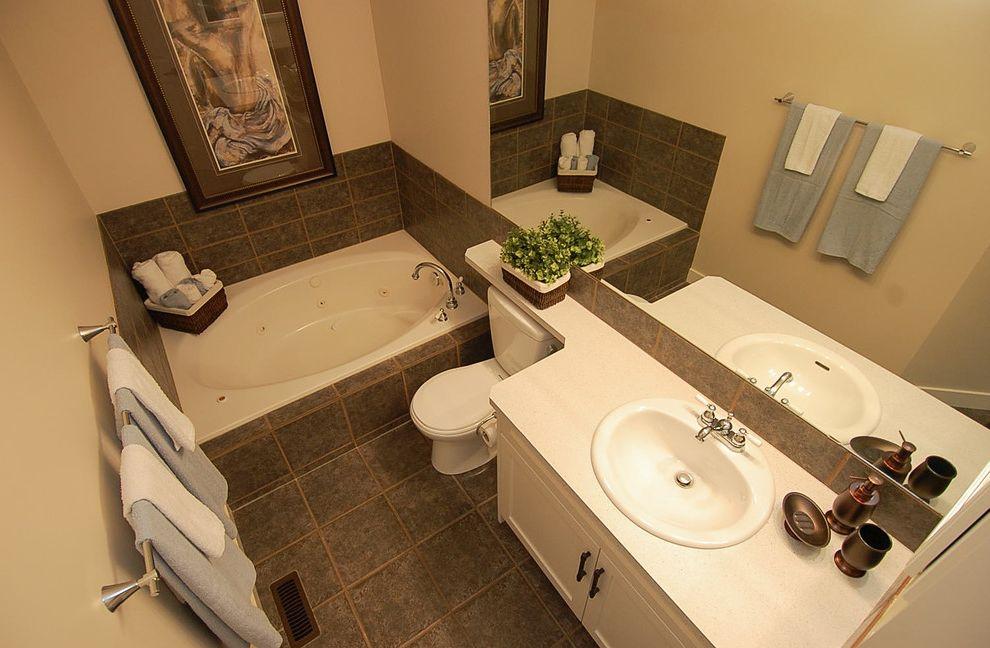 Joe Hayden Realtor    Bathroom  and Calgary Decor Decorating Home Decor Home Staging Real Estate Realtors Vacant Staging Yyc