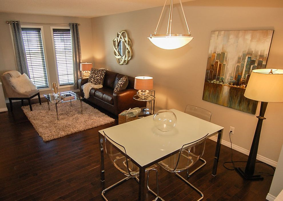 Joe Hayden Realtor with  Family Room Also Calgary Decor Decorating Home Staging Real Estate Realtor Yyc