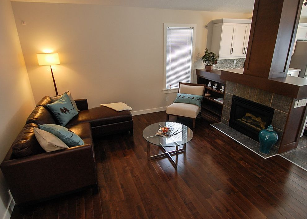 Joe Hayden Realtor with  Living Room Also Calgary Decor Decorating Home Decor Home Staging Real Estate Realtors Vacant Staging Yyc