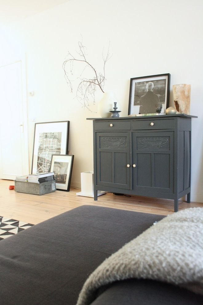 My Houzz: Eclectic Amsterdam Apartment $style In $location