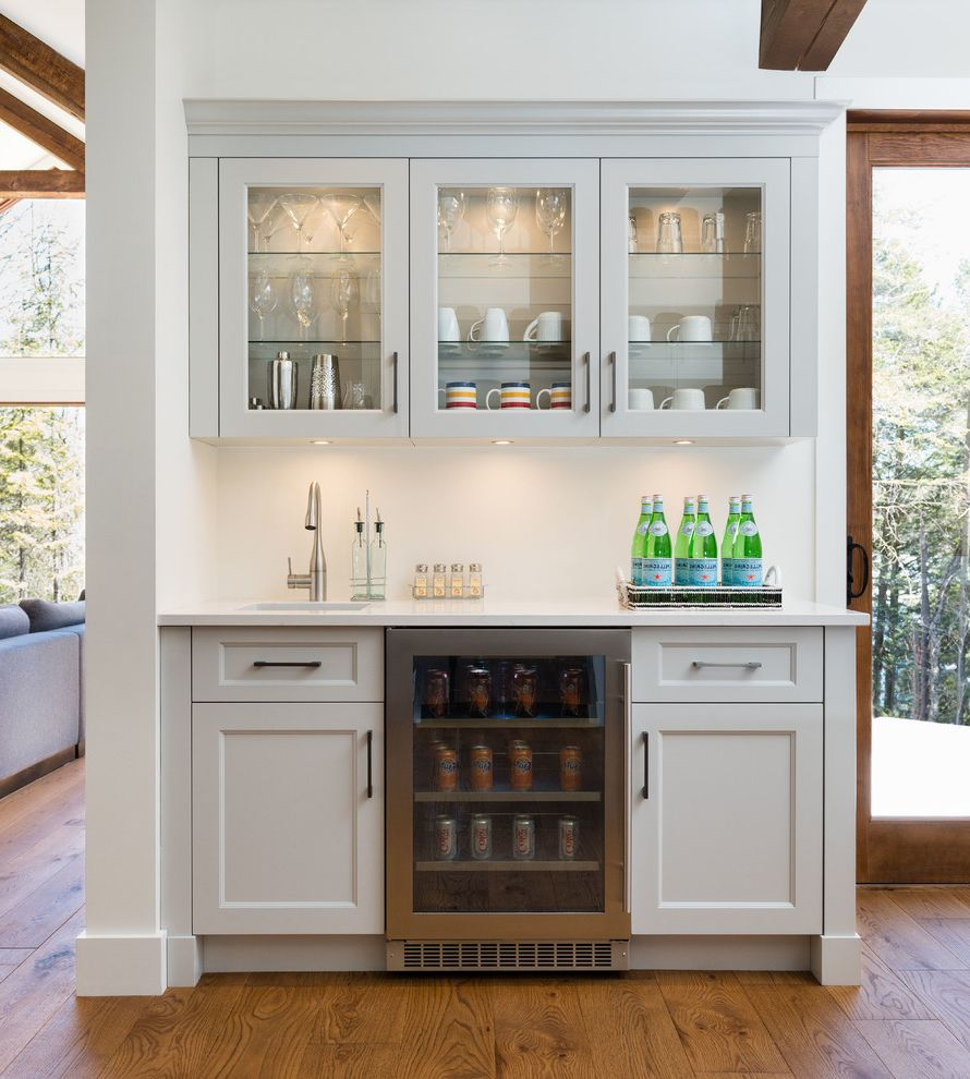 Juice Bar Boston with Transitional Home Bar Also Brown Cottage Forest Grey Kitchen Lacquer Nature Quartz Rustic Rusticwood Stainless Stool Subzero White Wolf Wood