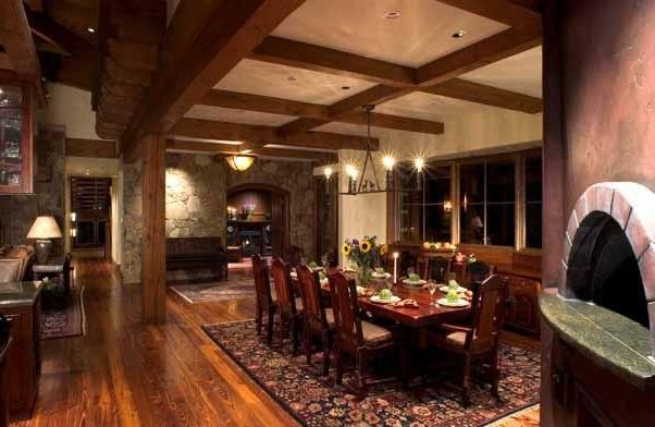 Kam Appliance   Traditional Dining Room Also Dining Room Gas Modern Pizza Oven Rustic Wood Burning