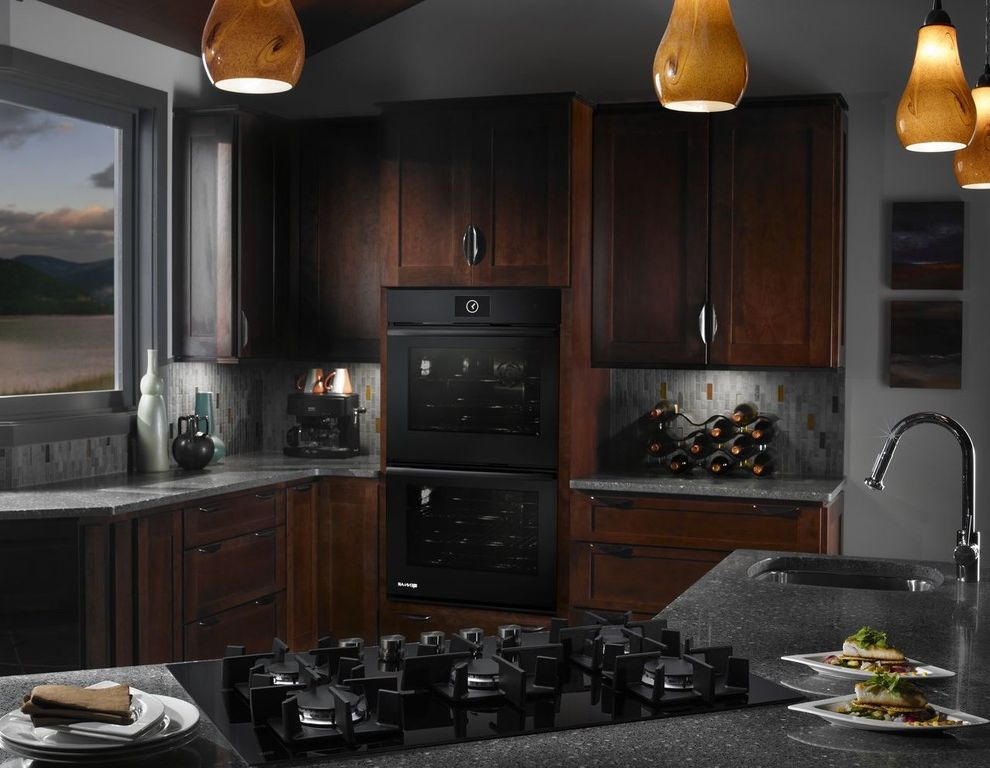 Kam Appliance with Modern Kitchen Also Cooler Dishwashers Microwaves Ranges Refrigerators Wine Refrigerator