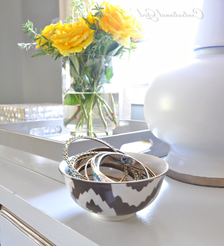 Kate Spade Office Supplies with Traditional Spaces Also Anthropologie Jewelry Bowl