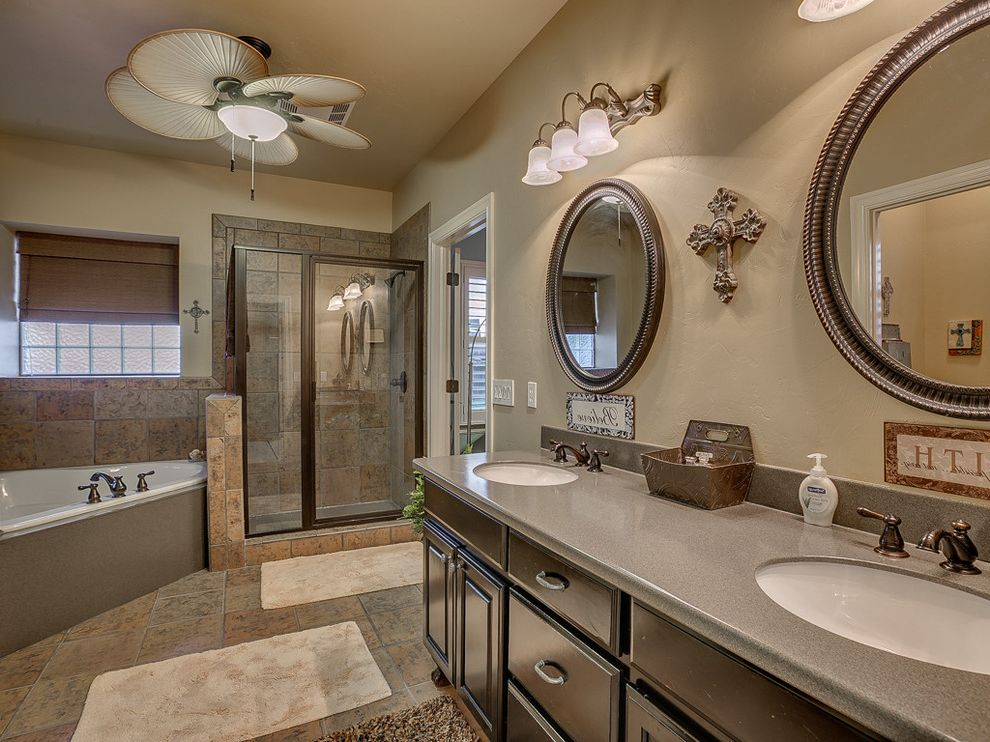 Keller Williams Okc   Traditional Bathroom  and Deer Creek Design Forsale Home House Keller Williams Okc Oklahoma Oklahomacity Wyatt Poindexter