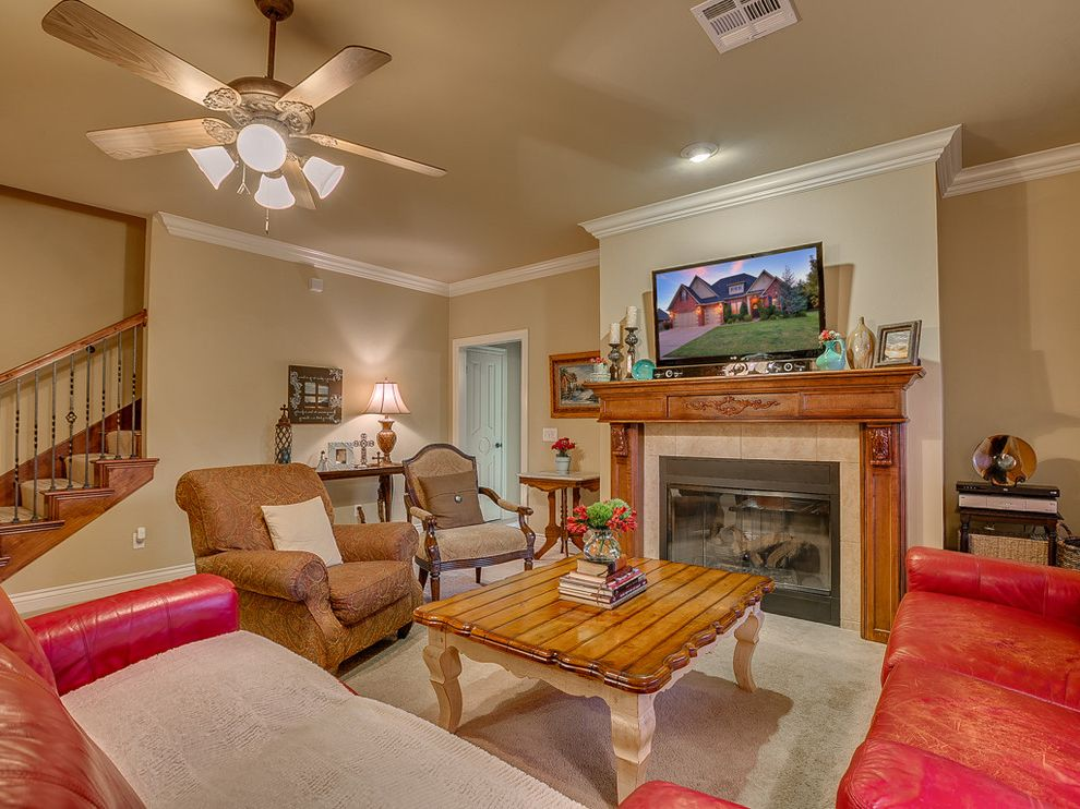 13121 Box Canyon Rd Oklahoma City, Ok - Wyatt Poindexter Kw Elite $style In $location