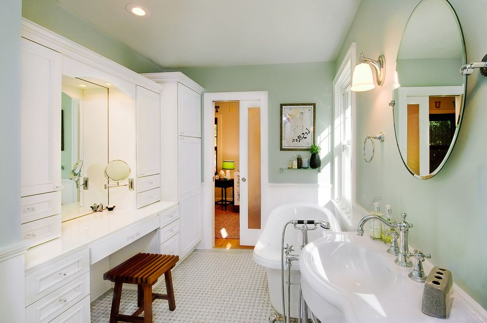 Bathroom Remodel $style In $location