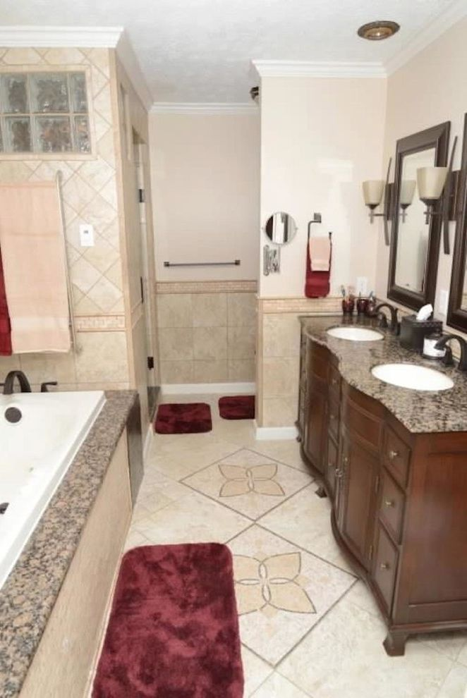 Knox Rail Salvage   Traditional Bathroom  and Decor Fixtures Flooring Home Interior Kitchen Remodel Traditional