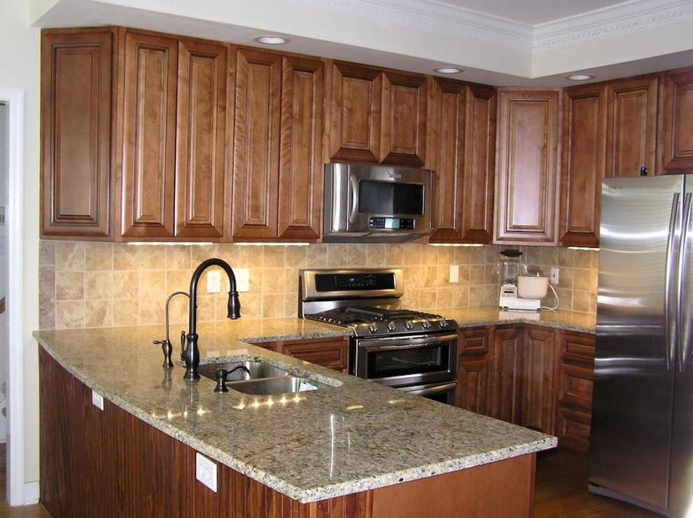 Knox Rail Salvage with  Kitchen  and Decor Fixtures Flooring Home Interior Kitchen Remodel Traditional