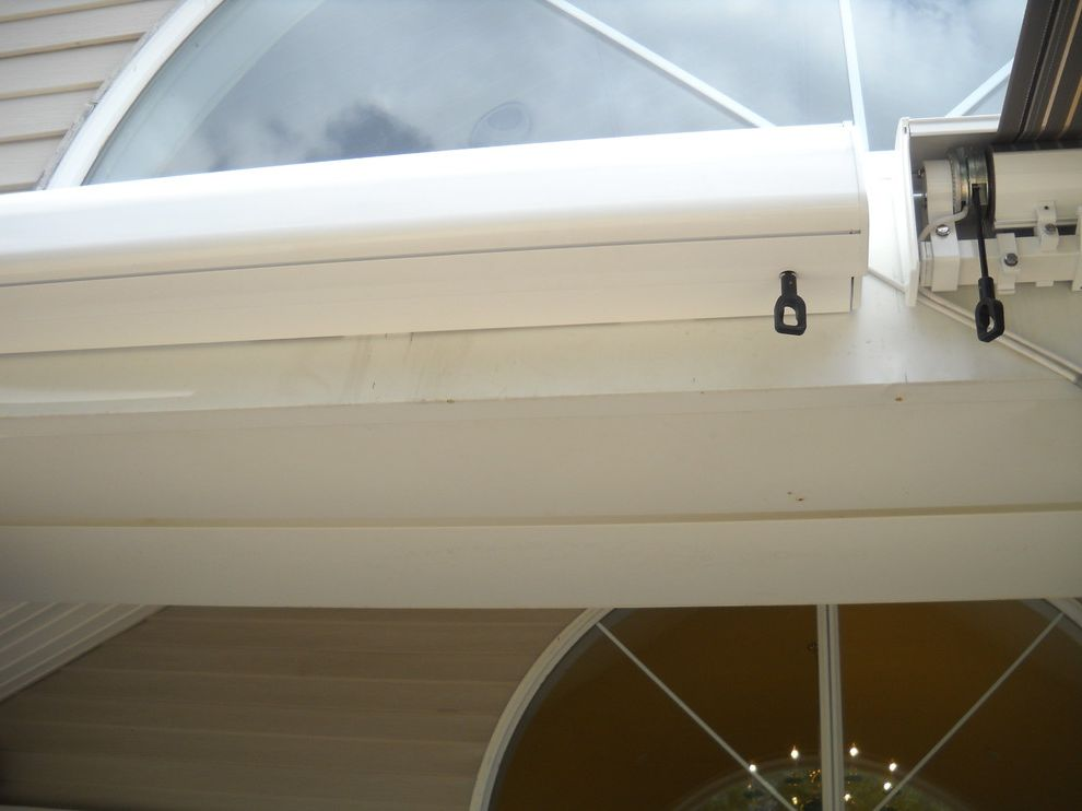 Side By Side Eclipse Premier Retractable Awnings $style In $location