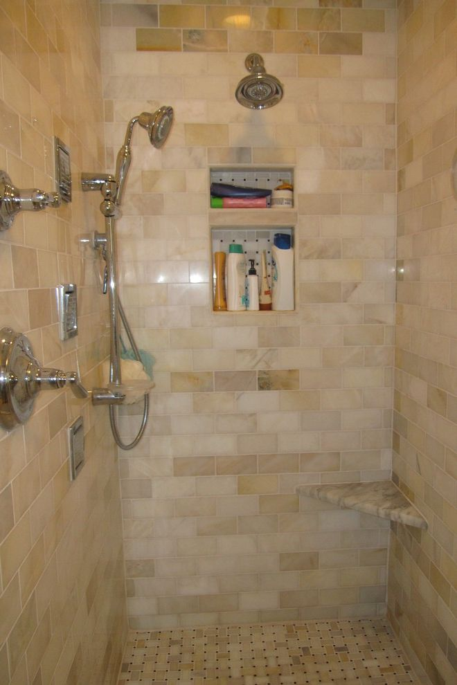 Kohler Shower Systems   Traditional Bathroom  and Traditional