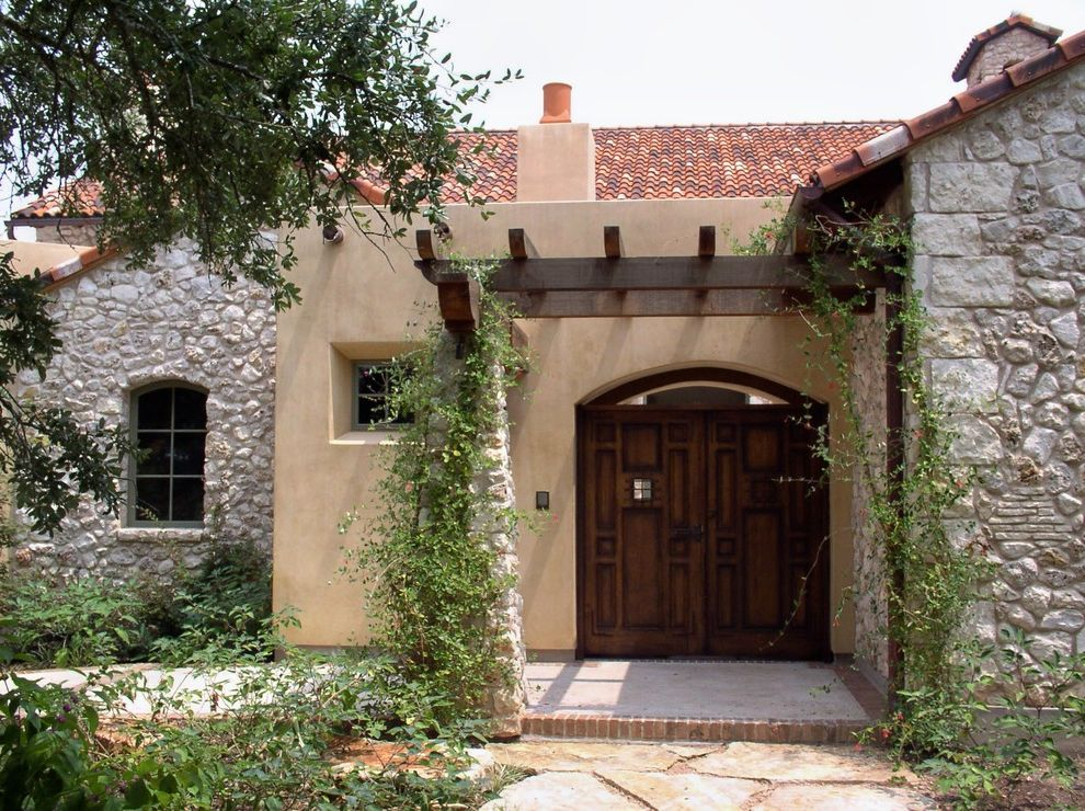 Front Courtyard Entry $style In $location