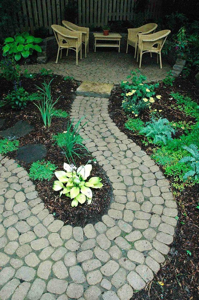 Landscapers Depot   Rustic Landscape Also Creative Landscape Depot Daniel Shoag Patio