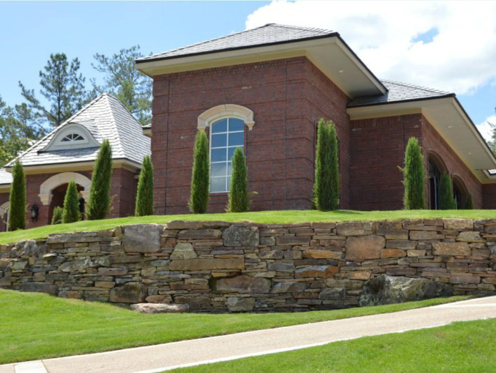 Landscapers Depot   Traditional Landscape  and Hardscapes Landscape Landscape Supplies Landscaping Outdoor