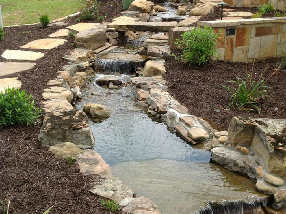 Landscapers Depot with Traditional Landscape  and Hardscapes Landscape Landscape Supplies Landscaping Outdoor