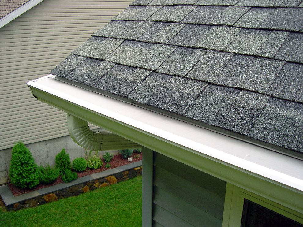Leaffilter Gutter Guards Have A Clog-free Guarantee $style In $location