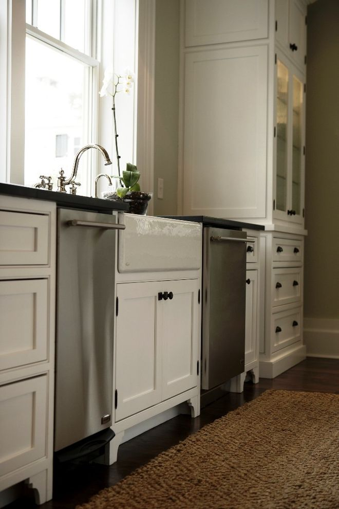 Lg Dishwasher Reviews   Traditional Kitchen Also Traditional
