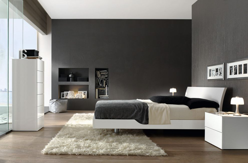 Contemporary Bedroom $style In $location