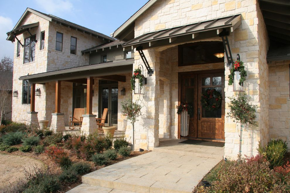Texas Hill Country House $style In $location